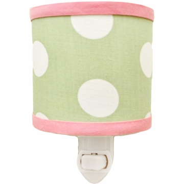 My Baby Sam Pixie Baby Pink Night Light