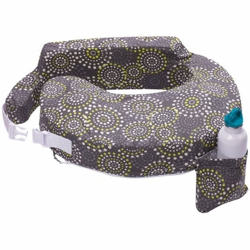 My Brest Friend Wearable Nursing Pillow in Fireworks