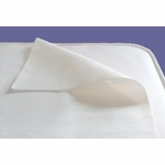 Naturepedic Organic Cotton Non-Waterproof Twin Size Mattress Pad Cover - Natural