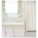 New Arrivals Bloom in Apple 2 Piece Crib Bedding Set