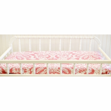 New Arrivals Bloom in Pink Changing Pad Cover