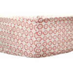 New Arrivals Bloom in Pink Crib Sheet