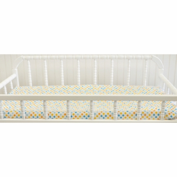 New Arrivals Carnival Changing Pad Cover