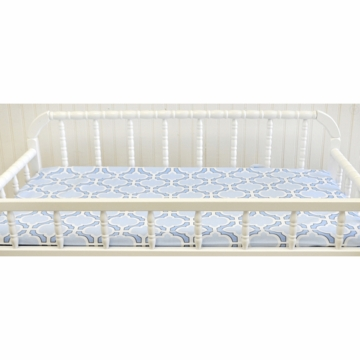 New Arrivals Carousel Changing Pad Cover
