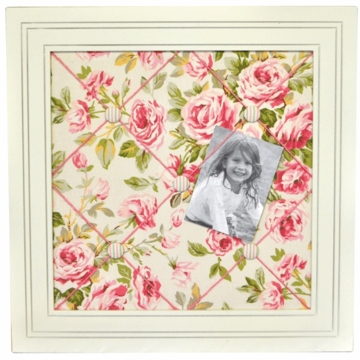 New Arrivals In Full Bloom Memo Board