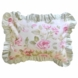 New Arrivals In Full Bloom Throw Pillow