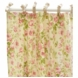 New Arrivals In Full Bloom Window Panels - Set of 2