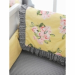 New Arrivals Lemon Drop Blanket