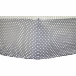 New Arrivals Lemon Drop Crib Sheet