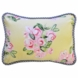 New Arrivals Lemon Drop Throw Pillow