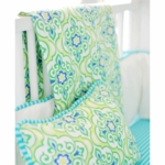 New Arrivals Monterey Blanket