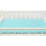 New Arrivals Ocean Avenue Changing Pad Cover