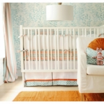 New Arrivals Scout 3 Piece Baby Crib Bedding Set