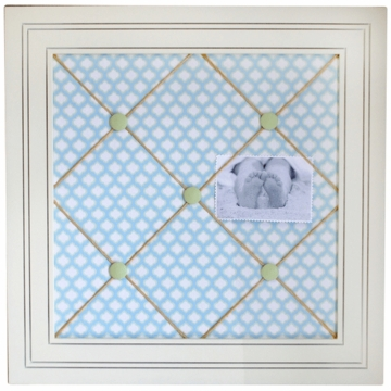 New Arrivals Sprout Memo Board