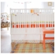 New Arrivals Sundance 2 Piece Baby Crib Bedding Set