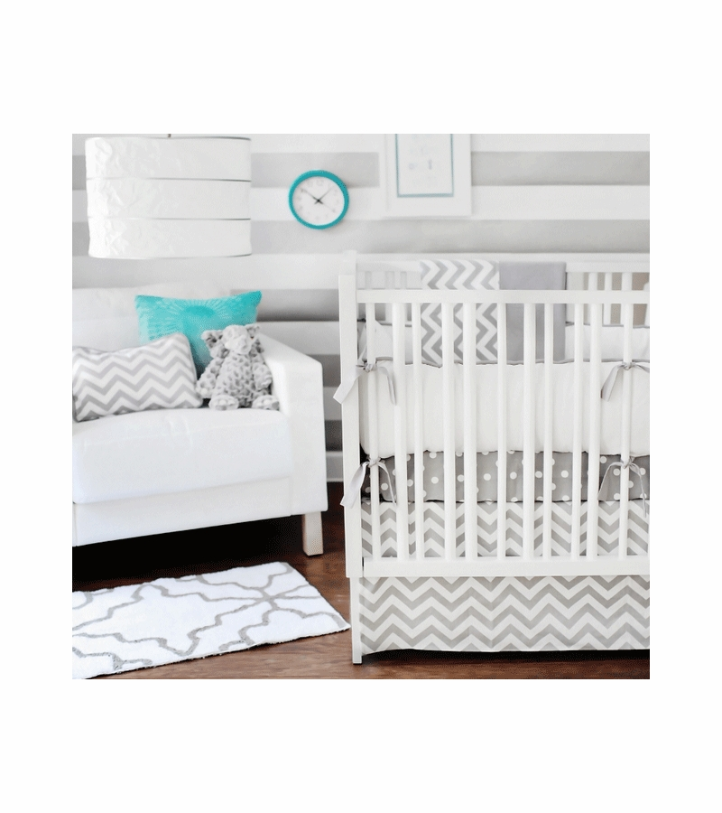 28 zig zag bedding from new arrivals baby new arrivals inc
