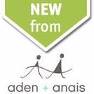 New From Aden and Anais