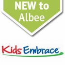 New from Kid Embrace