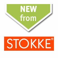 New From Stokke
