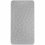 Nook Pebble Pure Infant Mattress in Misty Gray