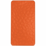 Nook Pebble Pure Infant Mattress in Poppy