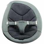 Nuna Extra / Replacement Leaf Seat Pad & Insert - Cinder