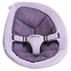 Nuna Leaf Seat Pad & Insert - Grape
