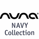 Nuna Navy Collection