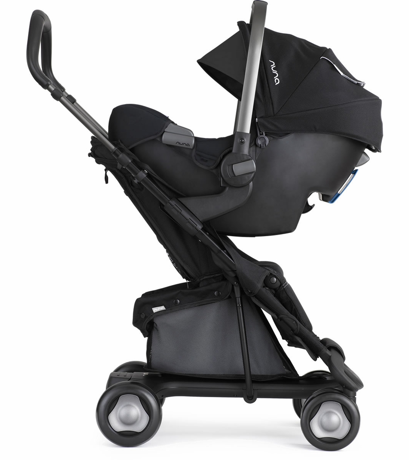 Nuna Pepp Dream Drape Amp Pipa Travel System Night