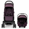 Nuna Pepp Amp Pipa Travel System Blackberry
