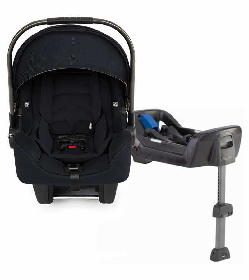 Nuna Pipa Infant Car Seat Indigo