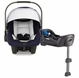Nuna Pipa Infant Car Seat - Navy (Albee Baby Exclusive)