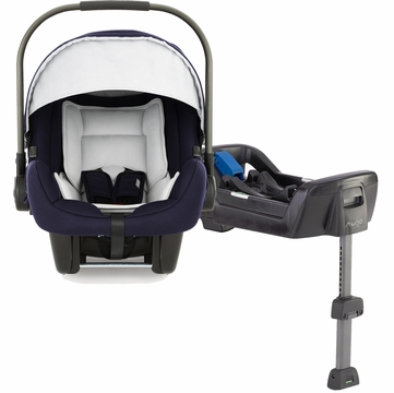 Nuna Pipa Infant Car Seat - Navy