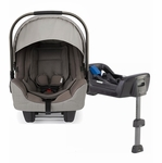Nuna Pipa Infant Car Seat - Sand