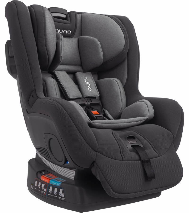 Nuna Rava Car Seat Reviews