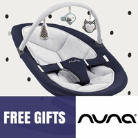 Nuna Gifts with Purchase Up to $199