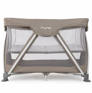 Nuna Sena Travel Crib - Safari