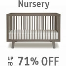 Nursery Items Sale