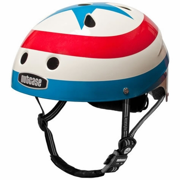 Nutcase Little Nutty Speed Star Helmet