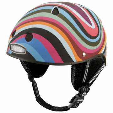 Nutcase Little Nutty Swirl Helmet