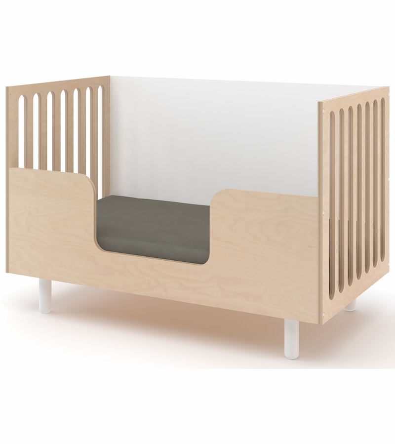Oeuf Fawn Crib To Toddler Bed Conversion Kit
