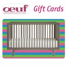 Oeuf Gift Cards Promo