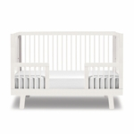 Oeuf Sparrow Collection Conversion Kit in White