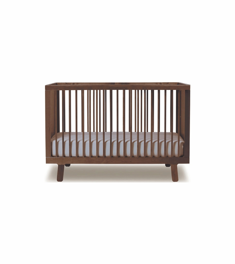 Oeuf Crib Sale Oeuf Sparrow Collection Crib In Walnut