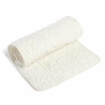 Oilo Extra Changing Pad Topper in White