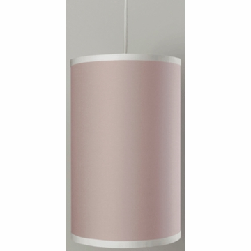 Oilo Solid Cylinder Light in Blush