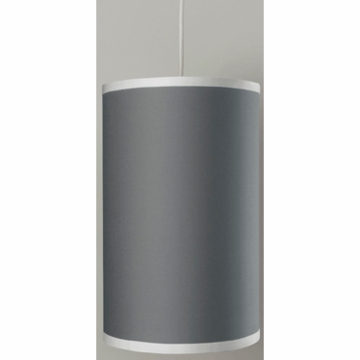 Oilo Solid Cylinder Light in Stone