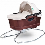 Orbit Baby Bassinet Cradle G2 - Mocha