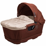 Orbit Baby G3 Bassinet Cradle - Mocha / Khaki
