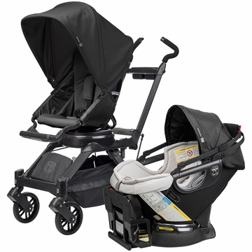 Orbit Baby G3 Essentials Kit - Black